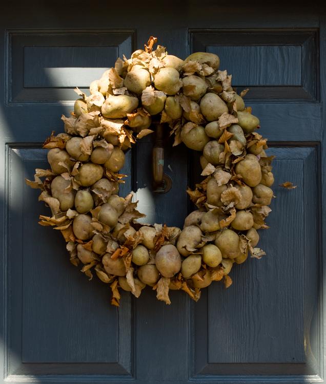 Philadelphia 09_potato wreath