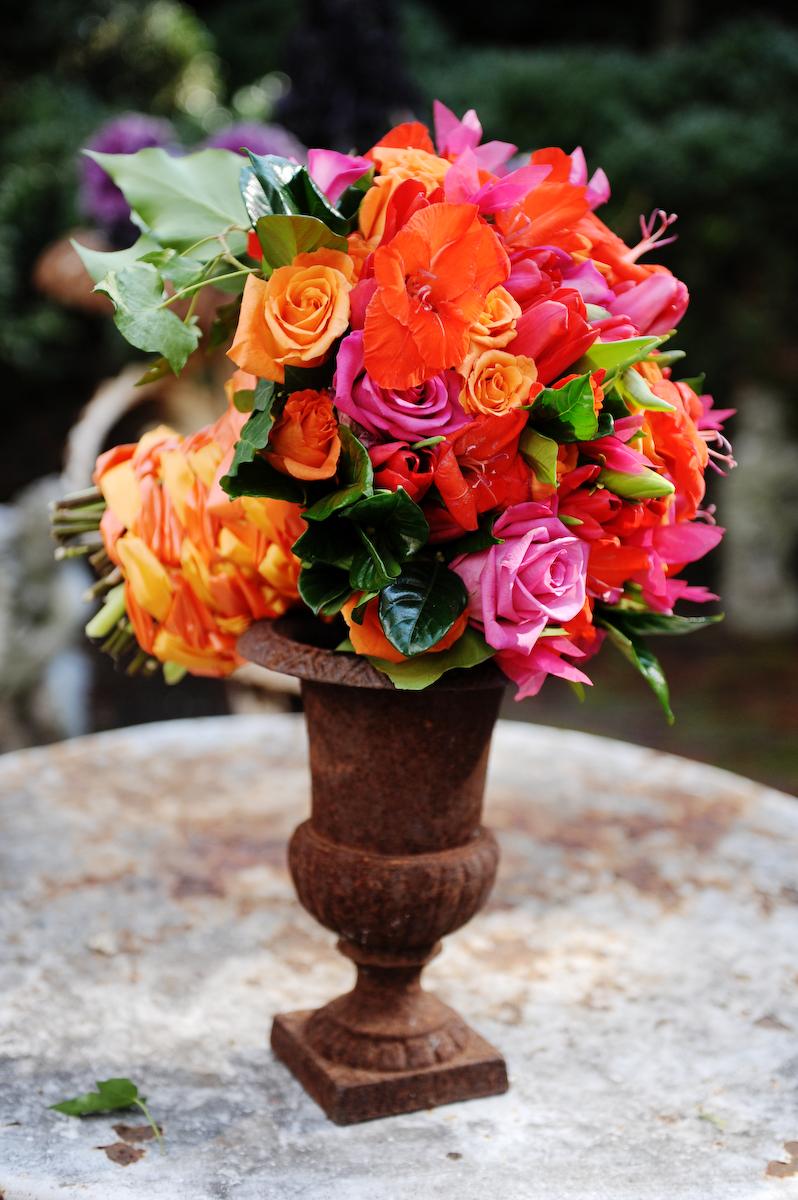 Lart Du Bouquet